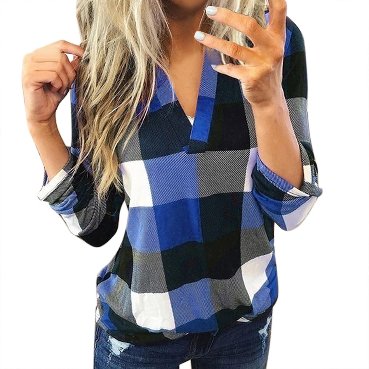 Womens Tops and Blouses Plus Size Clothing Women's Clothing