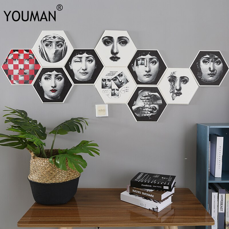Wallpapers YOUMAN Soft Bag Home Improvement